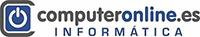 Computer Online, tu tienda de informática en Marbella Logo